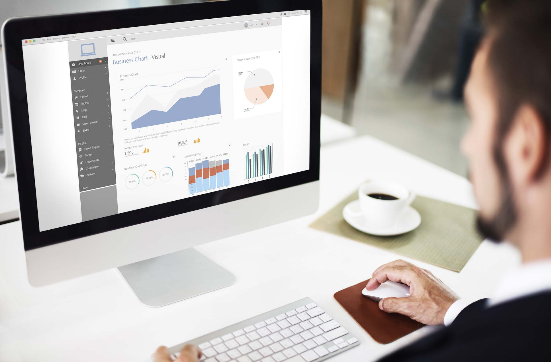 Les 7 raisons d'opter pour le développement de votre Application Web
