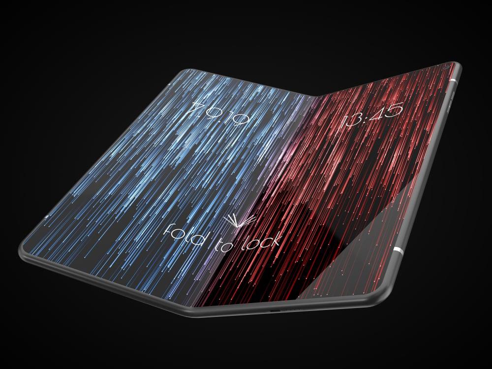 Samsung Galaxy Fold – Bientôt la fin des tablettes ?