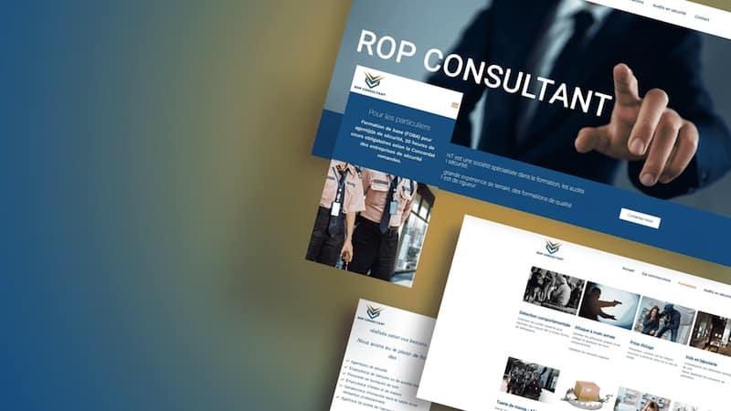 ROP Consultant