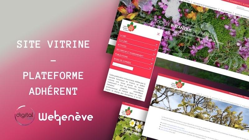 Société Botanique de France