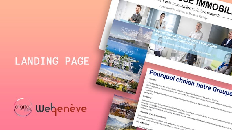 Groupe Suisse Immobilier